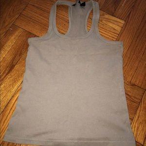 Women's Mango shirt! Size L!